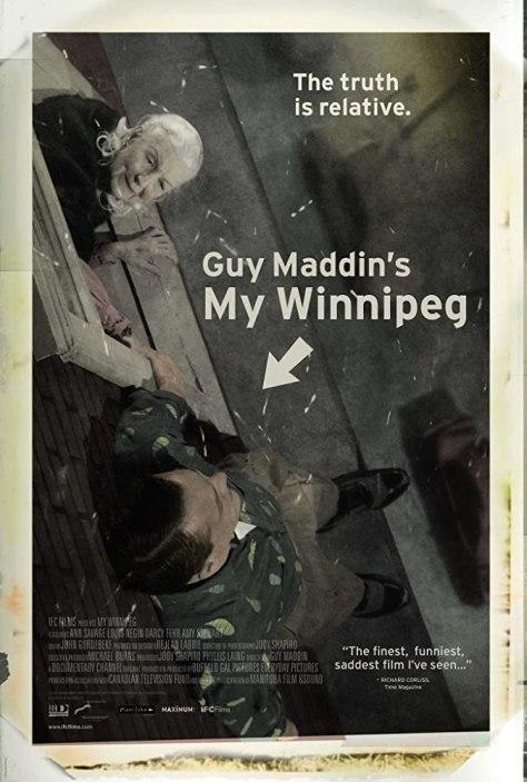 my winnepeg poster
