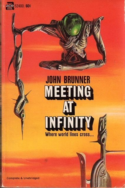 a book analysis of shockwave rider by john brunner Recommended readings  john brunner, shockwave rider before the internet  shockwave rider came out in 1975, this book came out in 1977.