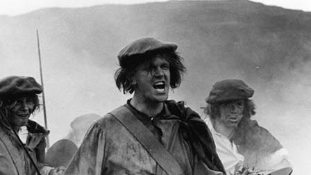 A Film Rumination: The Battle of Culloden, Peter Watkins (1964)