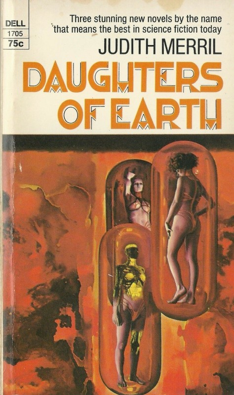 daughters of earth