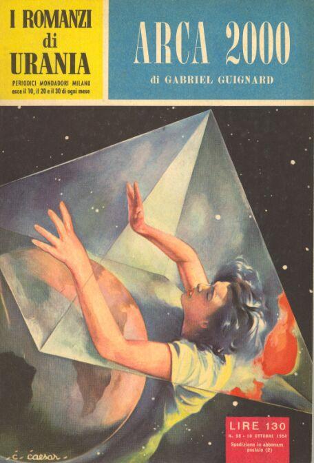 pyramidopolis, gabriel guignard, 1954, curt caesar