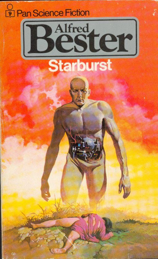 STRBURST1977