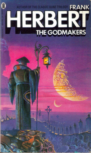 the god makers II