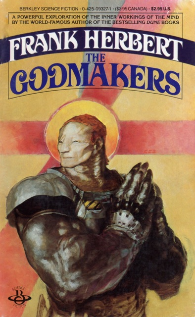the god makers IV