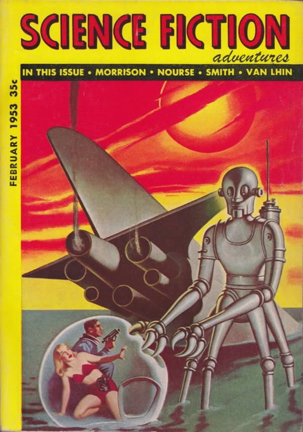 adventures in science fiction cover art crashed spaceships part ii