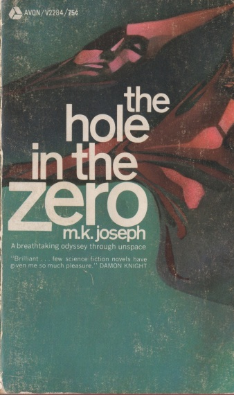 the hole in zero
