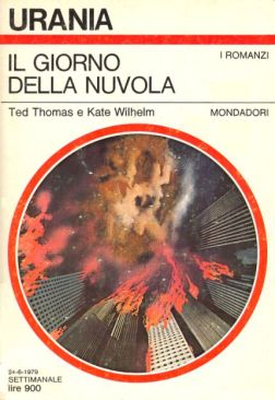 Karel Thole's cover for the 1979 Italian edition