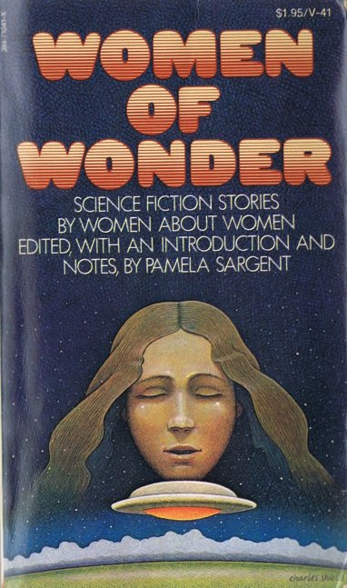 women of wonder