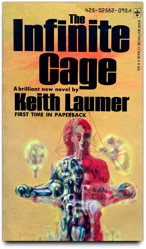 the-infinite-cage-by-keith-laumer