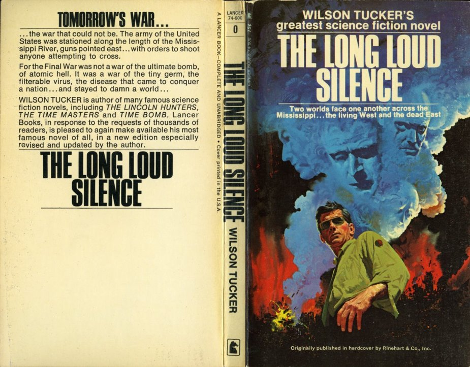The Long Loud Silence (revised) (1969)