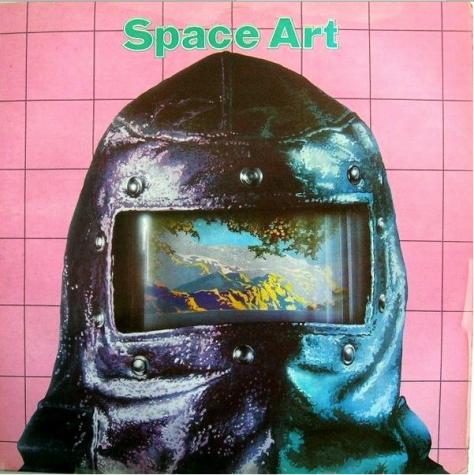 space-art