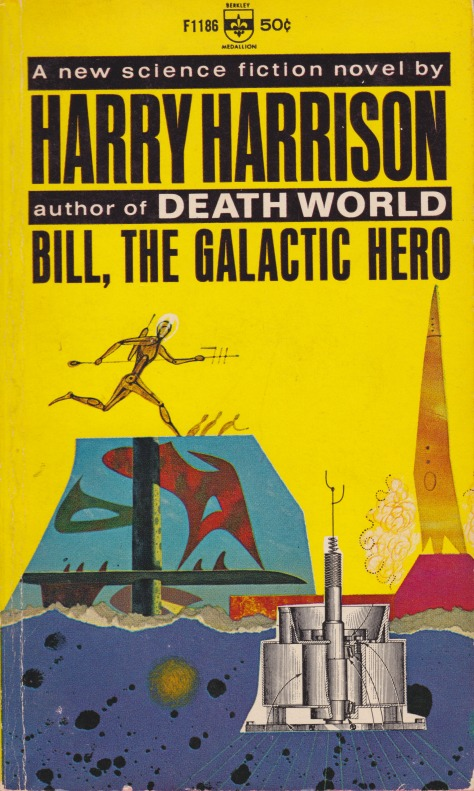 harrison-bill-the-galactic-hero