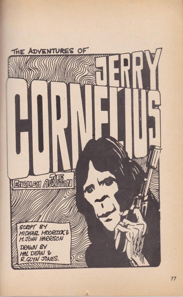 jerry-cornelius-comic