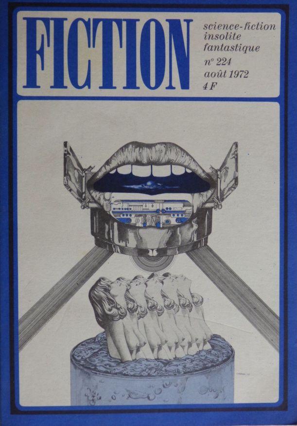 fiction 224